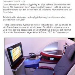 787ToCPHQatar