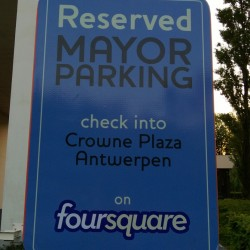 Sign_4sq_parking